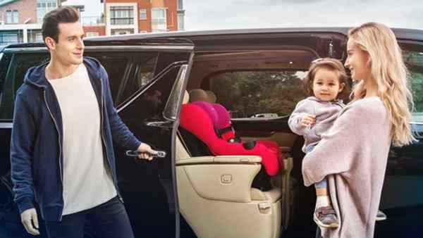 maxicosi 迈可适安全座椅怎么样,价格以及安装教程