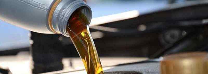 汽车如何换机油 怎么自己换机油