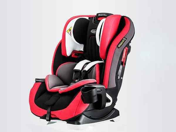 graco graco安全座椅怎么样,价格以及安装教程