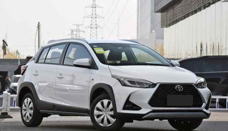 丰田最便宜的车 丰田最便宜的车,丰田什么车最便宜