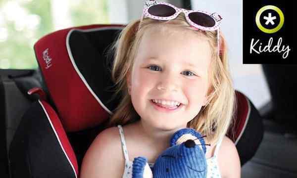 kiddy kiddy安全座椅安装教程,价格以及使用注意事项
