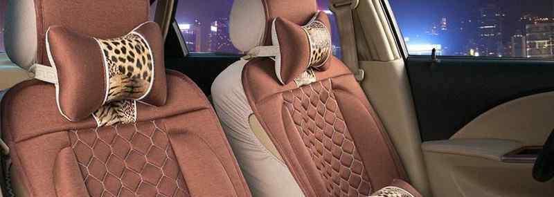汽车用品有哪些 哪些汽车用品是必备的,车上必备的17件神器用品