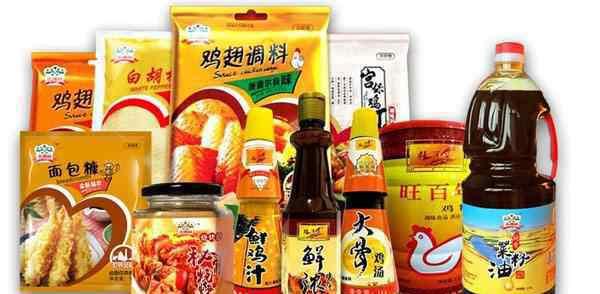 调料品牌 调味品品牌那个好 调味品都有哪些味道