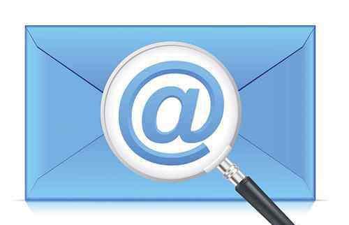 电子邮件是什么怎么写 电子邮件是什么  电子邮件怎么申请注册