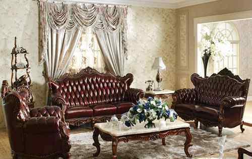 华伦世家家具 法式家具六大品牌介绍 法式家具有哪些比较出名