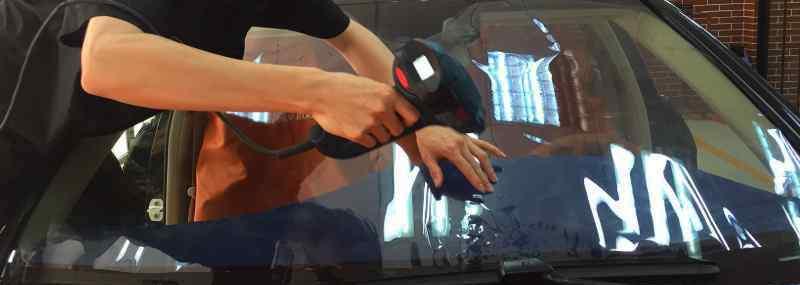 汽车贴膜教程 汽车贴膜自己可以贴吗,汽车贴膜教程