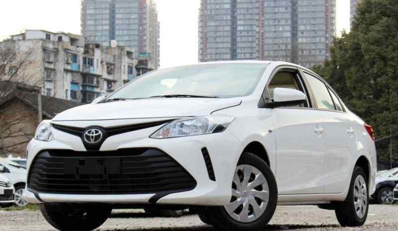 丰田车型及报价10万内 丰田价格10万以下的车,丰田10万以内的车型有哪些