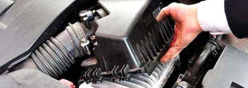 怎么样判断空滤脏了 汽车空气滤芯的作用,怎么样判断空滤脏了
