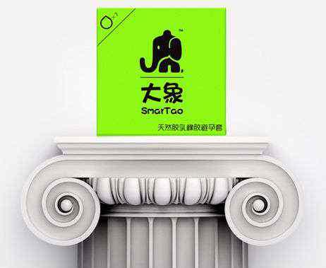 大象避孕套 大象A轮融资500万美元:从安全套定位到消费品