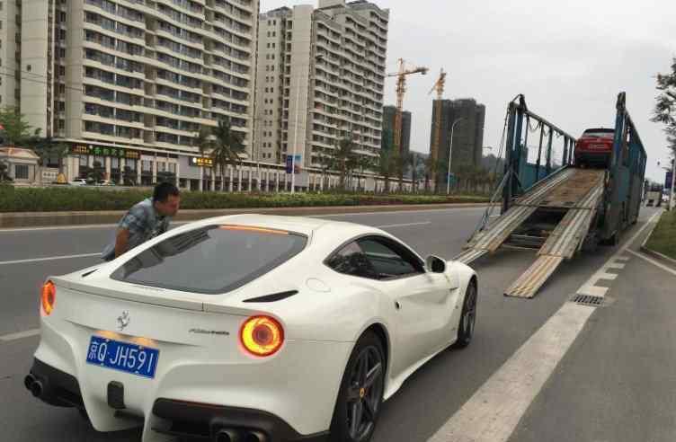 托运车辆1500公里价钱 跨省买车麻烦吗?托运车辆1500公里价钱多少