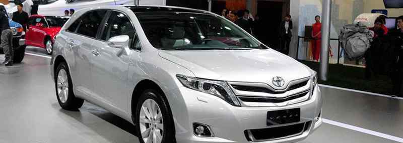 丰田venza Venza是丰田什么车?Venza的中文意思是什么