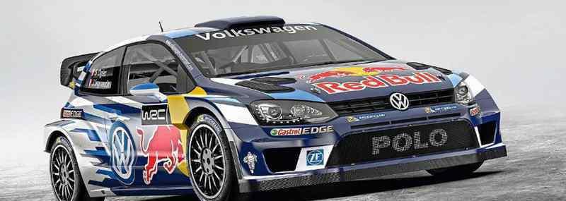 WRC拉力赛 WRC拉力赛历届冠军车型,WRC历届冠军一览