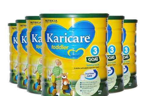 国外羊奶粉品牌 新西兰羊奶粉口碑好的推荐 新西兰有哪些羊奶粉品牌