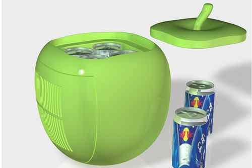 迷你电冰箱 迷你小冰箱什么牌子好 便携好用的迷你小冰箱品牌推荐