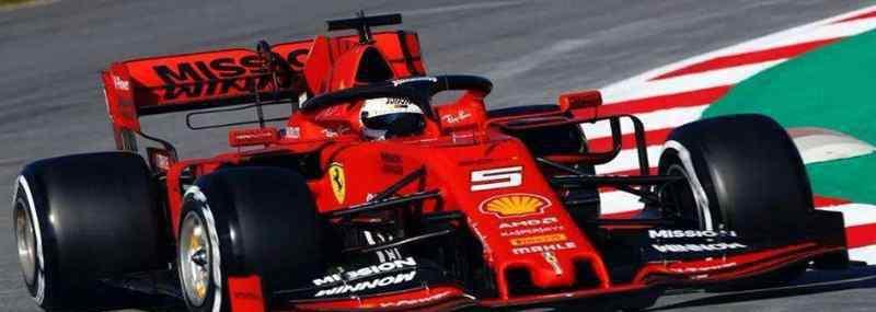 f1赛车价格 F1赛车多少钱一辆?最贵的F1方程式赛车价格多少