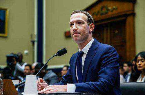 facebook扎克伯格 扎克伯格证词:Facebook并没有因为过大而变坏