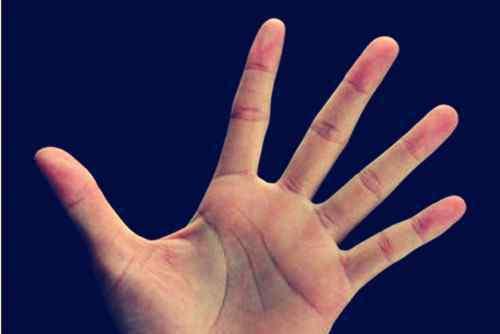 从手相看婚姻 从手相看婚姻准吗 如何从手相看婚姻