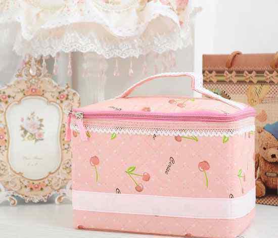 小收纳盒 可爱清新实用品 12款必备小物件收纳盒