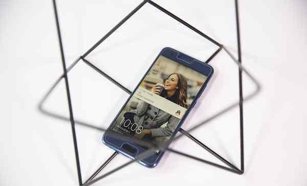 华为手机截屏 华为手机怎么截屏 用图片代替文字告诉你怎么交流