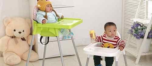 宝宝餐桌椅 小儿不难养   宝宝餐桌椅助宝宝健康成长