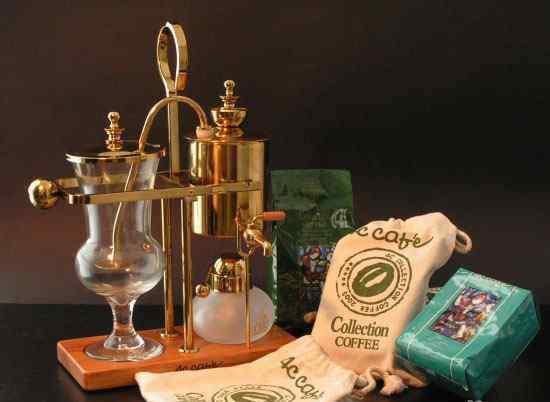 咖啡壶的种类 咖啡壶的种类有哪些  咖啡壶图片欣赏
