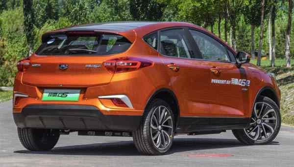 10万以下电动汽车推荐 10万左右的新能源汽车哪款好 这辆纯电动车型值得买