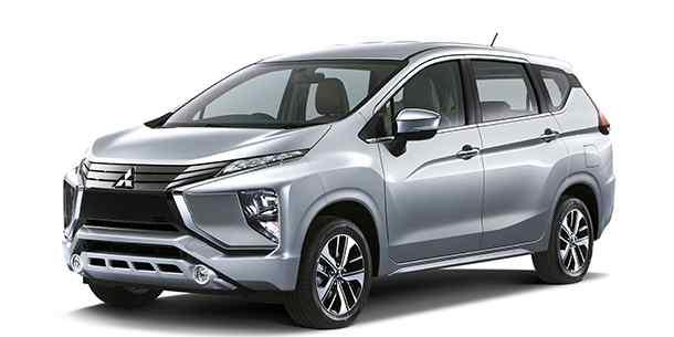 三菱小型suv 为啥这款叫Expander的三菱全新小型SUV硬是被包装成MPV卖?