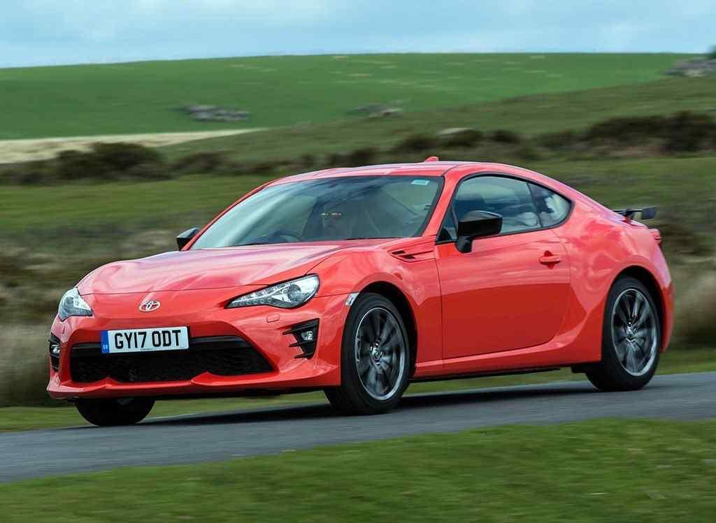 最便宜的跑车 最便宜的跑车都有哪些?