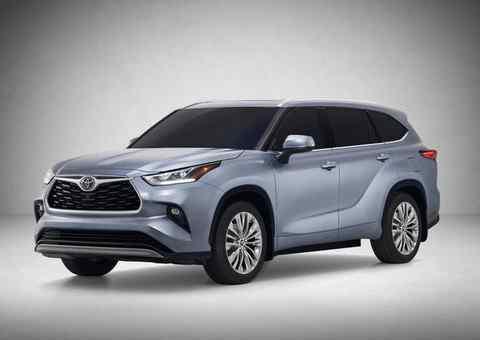 汉兰达2020款上市时间 丰田2020款汉兰达售价公布 售价3.5720-5.1320万美元