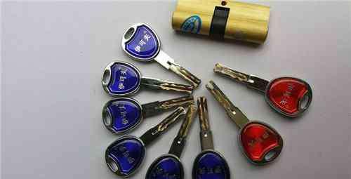 b级锁 b级锁芯和c级锁芯区别是什么