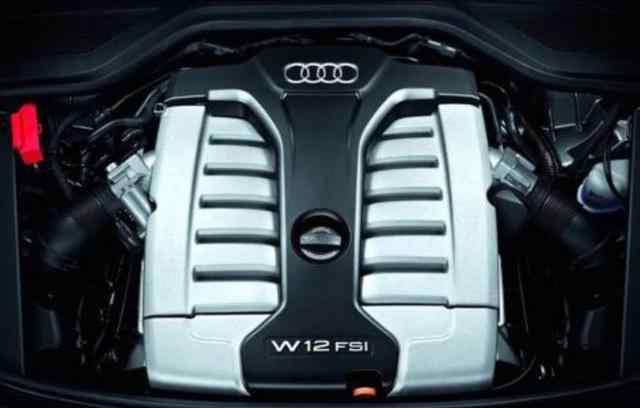 V型发动机 常见的L型、V型、H型和W型发动机有什么区别?看看你用的是哪个