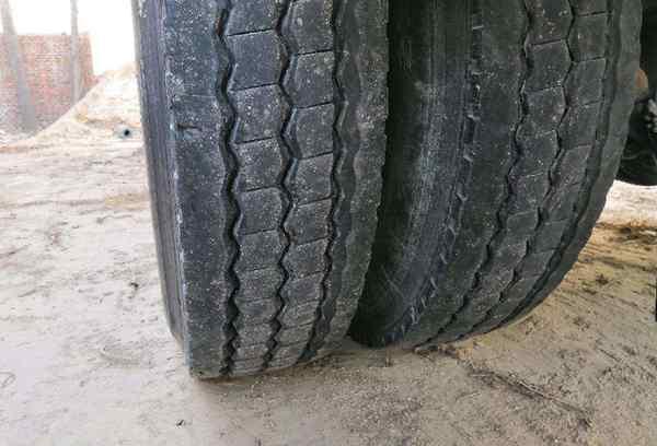 轮胎怎么保养 如何保养卡车轮胎?这7点你一定要知道