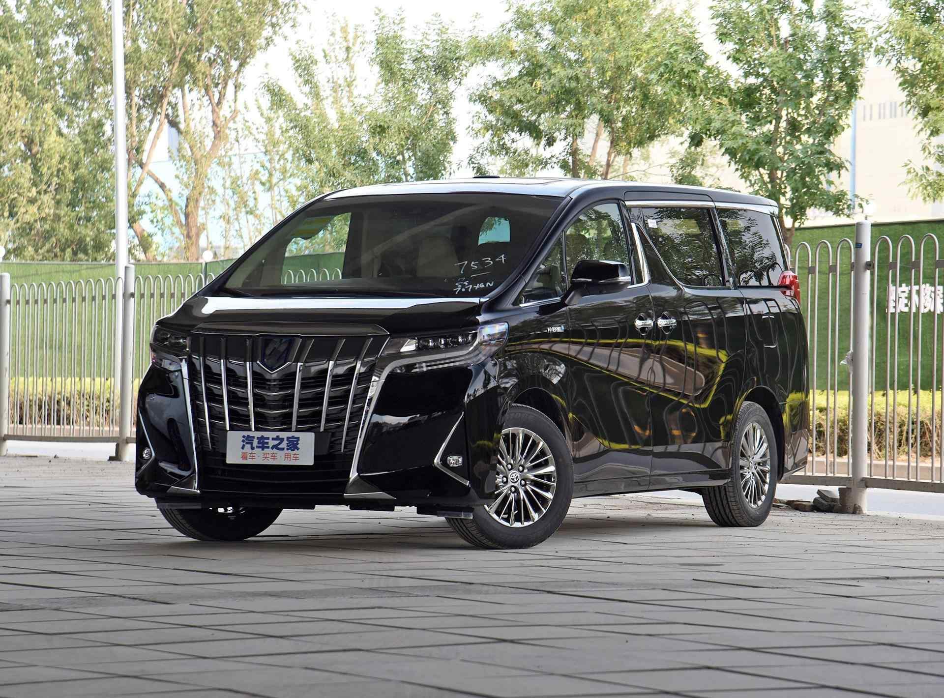 mvp车 2019年新上市价格最贵的5款新能源MVP车型