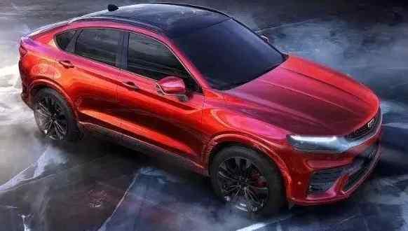 2019新上市suv 2019新上市SUV,有哪些有实力的新车?