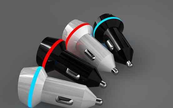 充电器原理图 车载充电器的工作原理是什么?有哪些注意事项?