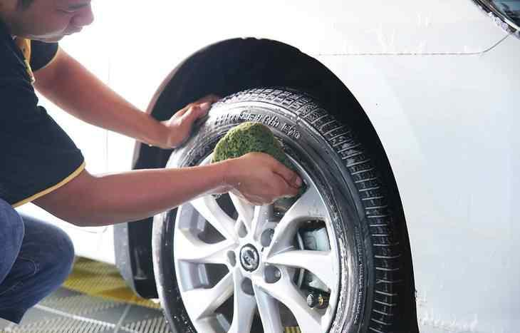 洗车店加盟 洗车小技巧,自己动手也能像洗车店加盟店一样干净